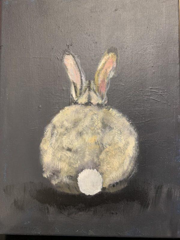 Bunny Butt - CJF1718