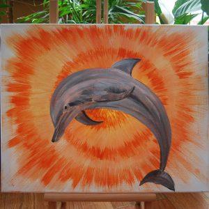 Dolphin - CJF653