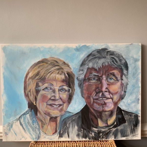 Family Portrait - CJF685