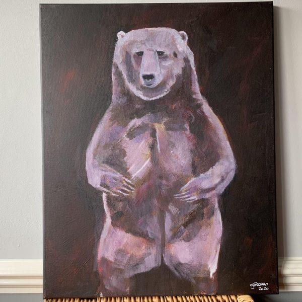 Grizzly Bear - CJF657