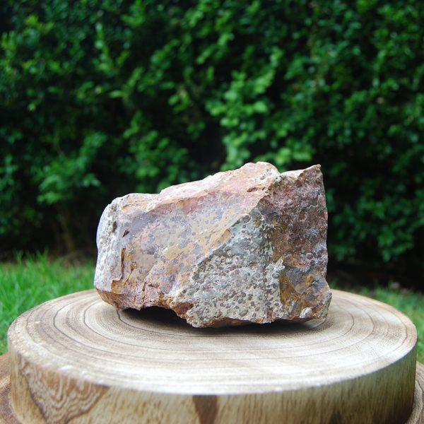 Rough Jasper Unpolished Crystal Stone - CJF080