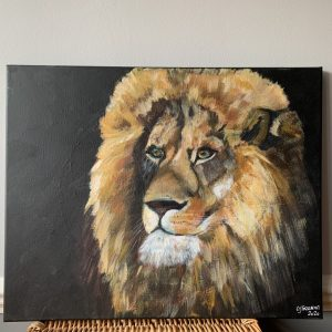 Lion Head - CJF1710