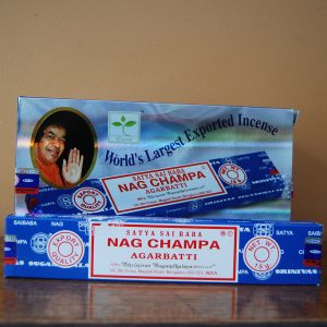 Nag Champa Agarbatti Incense Sticks   - CJF003 15g