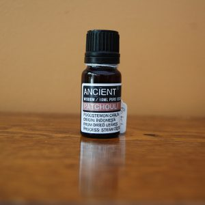 Patchouli Pure Essential Oil - CJF032