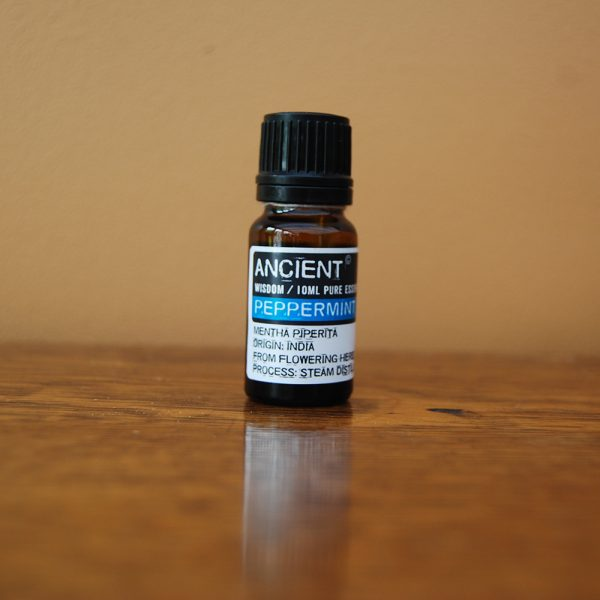 Peppermint Pure Essential Oil - CJF033