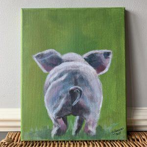 Piglet Butt - CJF679