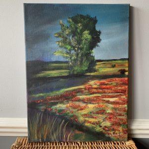Poppy Fields - CJF1706