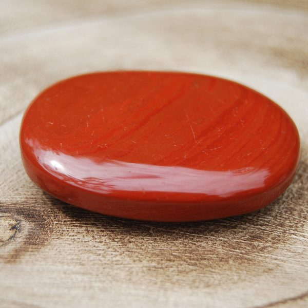 Red Jasper Palmstone Pebble 1 - CJF065