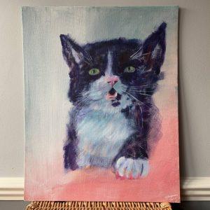 Rupert Kitten - CJF687