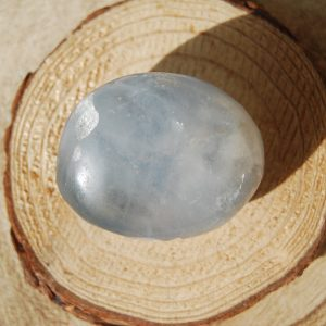CJF753 - Celestite Pebble