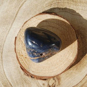 CJF798 - Sapphire Tumble Stone