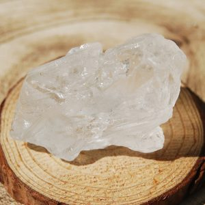 Lemurian Seed Quartz Polished Point - CJF778
