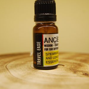 Travel Ease Pure Essential Oil Blend - CJF579